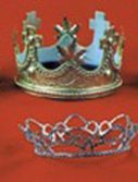 Adult Royal Crown