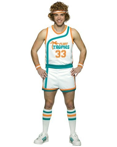 Adult SEMI PRO Jackie Moon Official Uniform