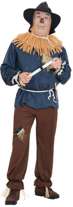 Adult Scarecrow Costume