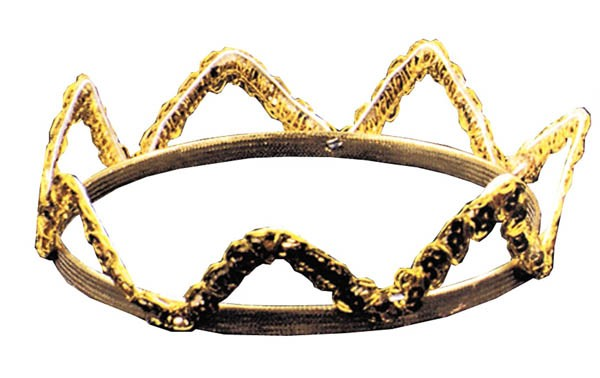 Adult Sequin Crown