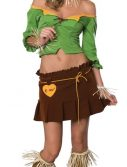 Adult Sexy Scarecrow Costume