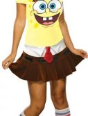 Adult Sexy Spongebabe Costume