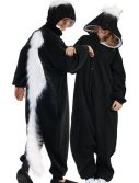 Adult Skunk Funsies Costume