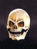 Adult Sock Skull Mask