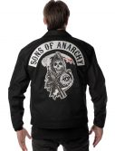 Adult Sons Of Anarchy Mechanic Jacket
