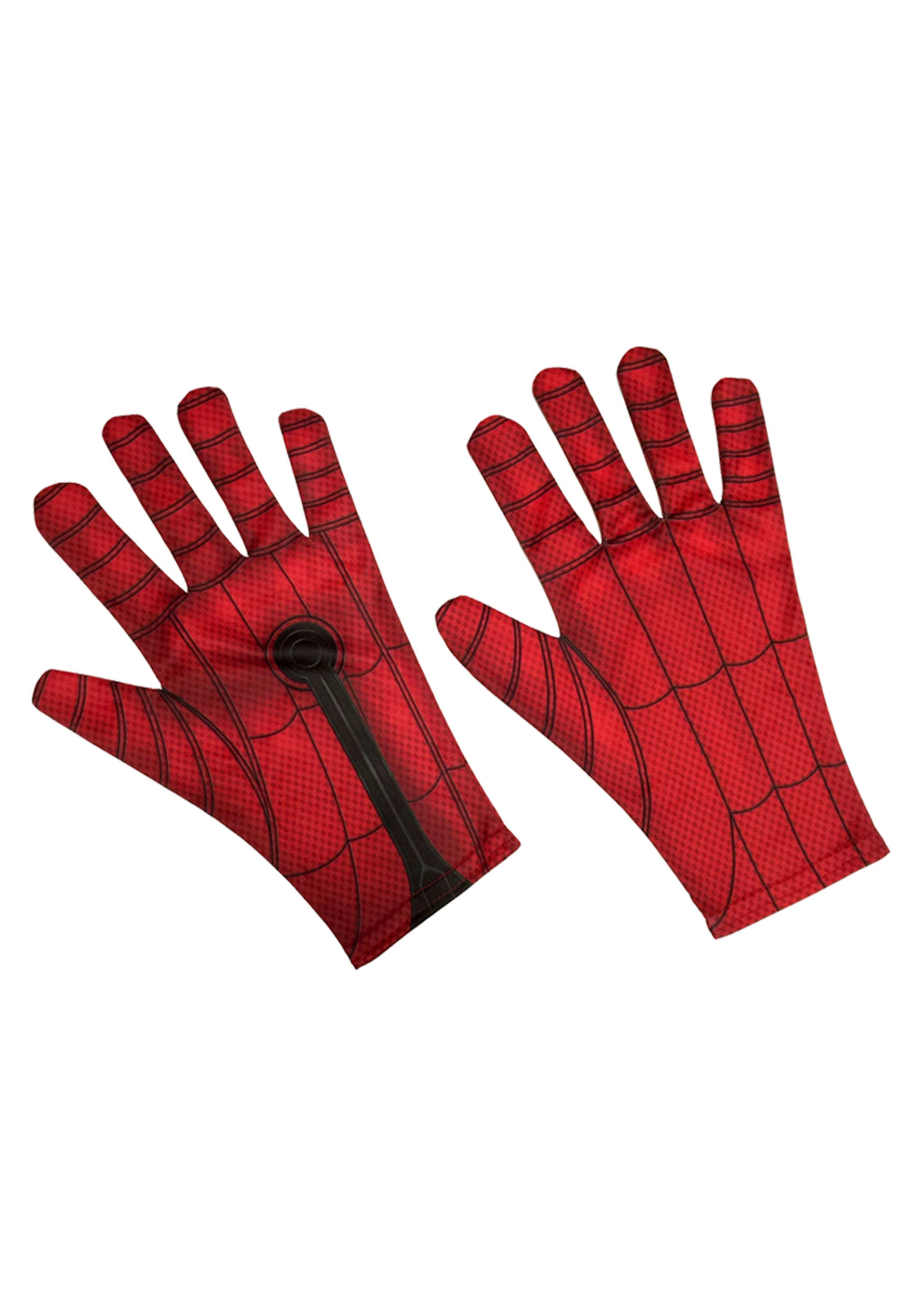 Adult Spider-Man Homecoming Gloves