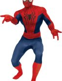 Adult Spiderman 2nd Skin Costume