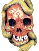 Adult Spirit of Loa Skull Mask