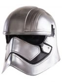 Adult Star Wars Force Awakens Deluxe Captain Phasma Helmet
