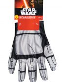 Adult Star Wars The Force Awakens Captain Phasma Gloves