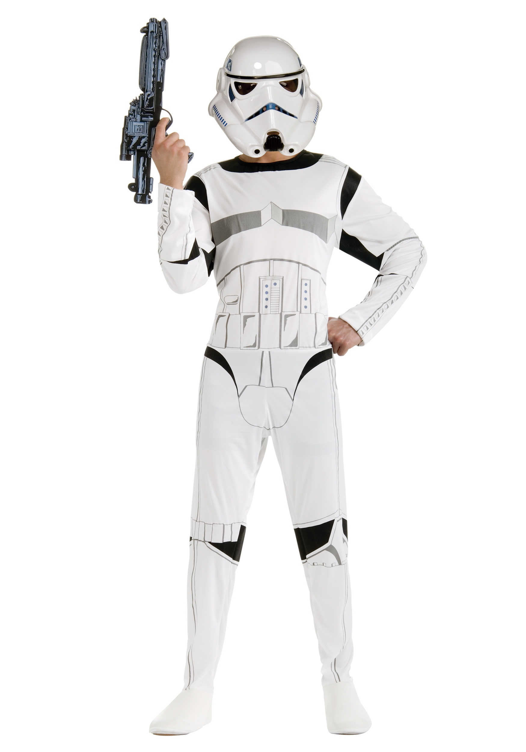 Adult Stormtrooper Star Wars Rebels Costume