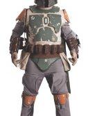 Adult Supreme Boba Fett Costume
