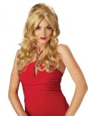 Adult Tabloid Starlet Wig