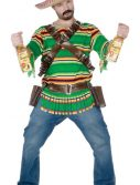 Adult Tequila Pop n Dude Costume
