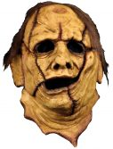 Adult Texas Chainsaw Massacre Leatherface Skinner Mask
