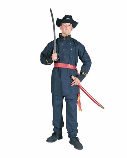Adult Union Civil War Costume