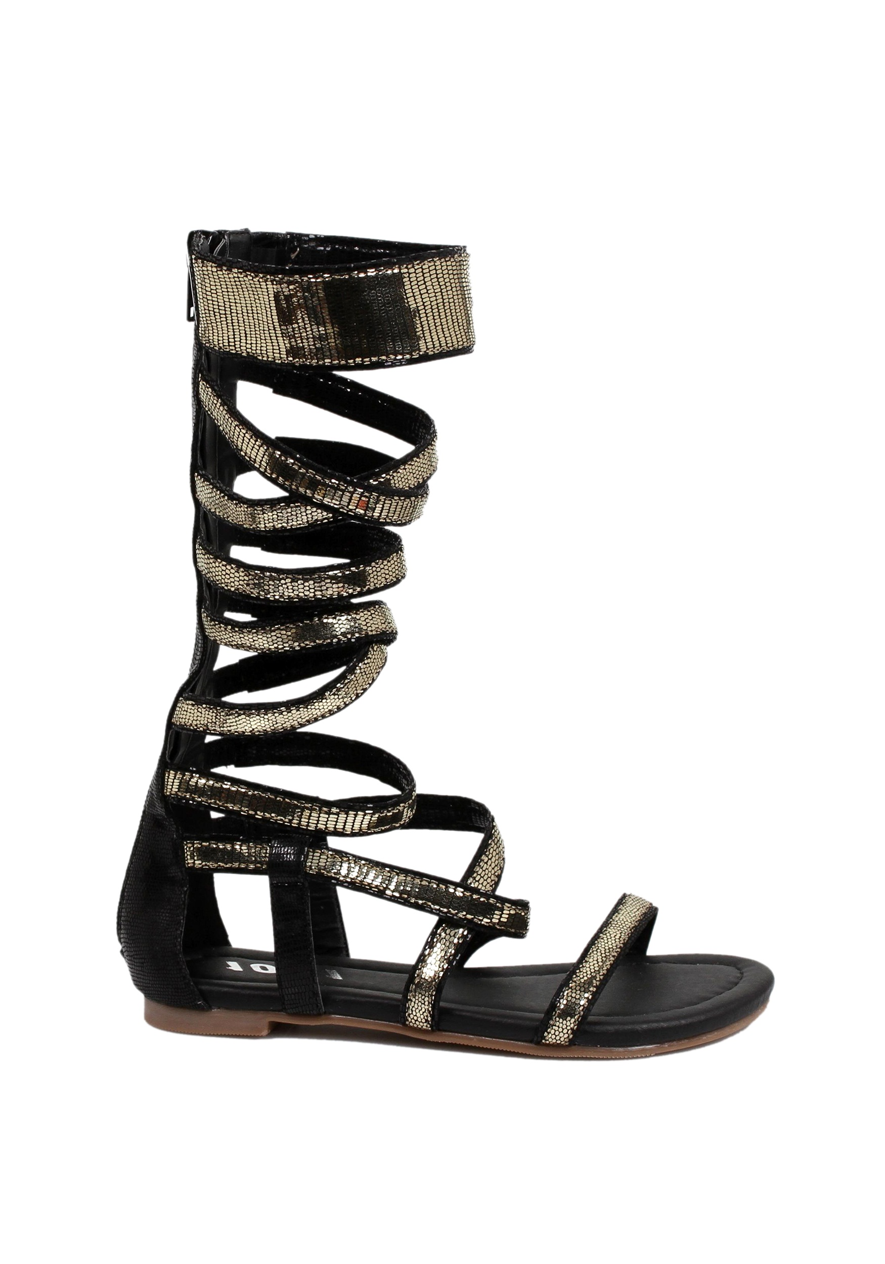 Adult Warrior Sandals