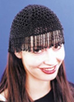 Adult Woman's 20s Hat