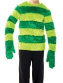 Adult Yo Gabba Gabba Brobee Male Costume