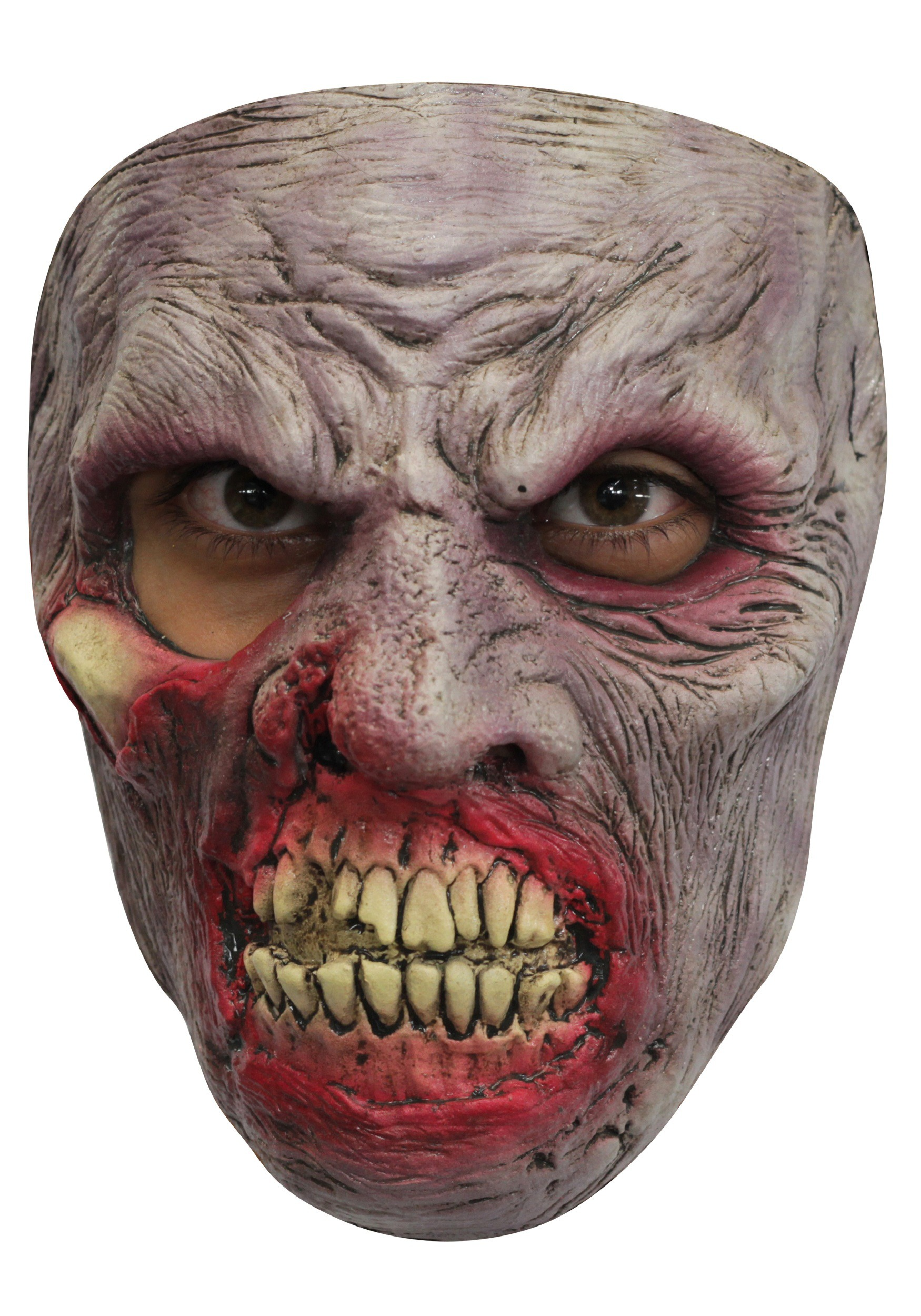 Adult Zombie #9 Mask
