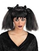Adult Zombie Cheerleader Wig
