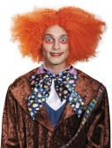 Alice in Wonderland Mad Hatter Adult Wig