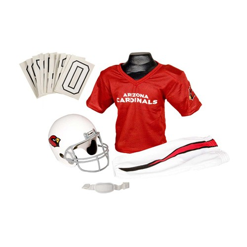 Arizona Cardinals Youth Uniform Set