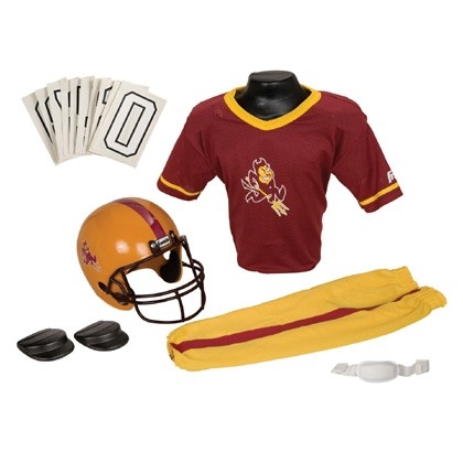 Arizona State Sun Devils Youth Uniform Set