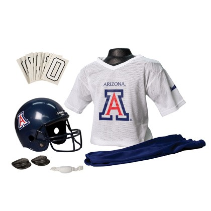 Arizona Wildcats Youth Uniform Set