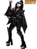 Authentic Gene Simmons Demon Costume