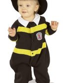 Baby Lil' Firefighter Costume
