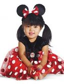 Baby Minnie Costume