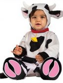 Baby Moo Cow Costume