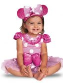 Baby Pink Minnie Costume