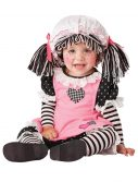 Baby Rag Doll Costume