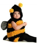 Baby Stinger Bee Costume