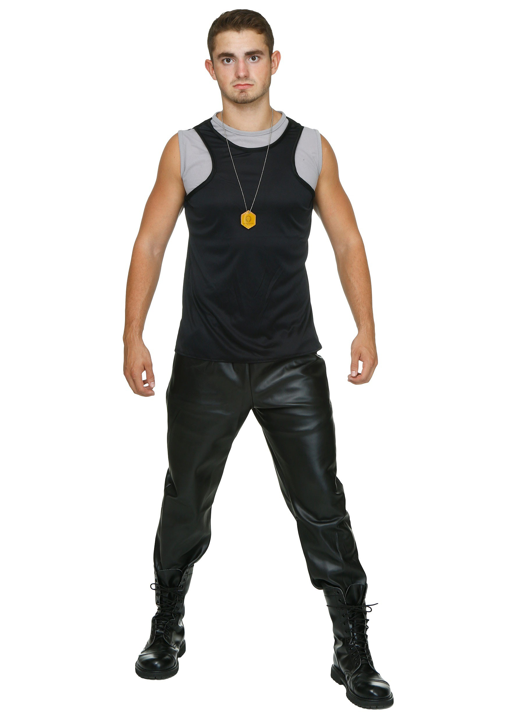 Battlestar Galactica Apollo Costume