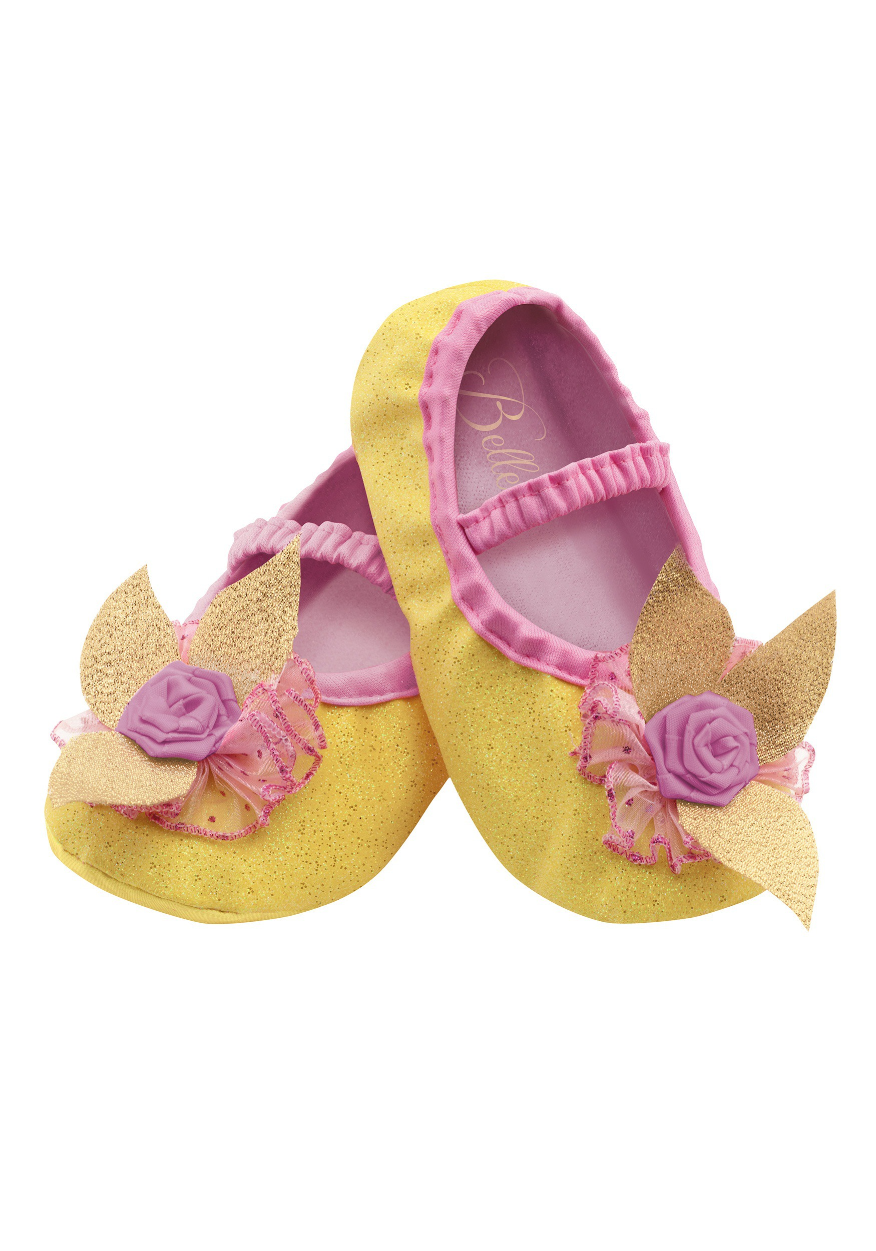 Belle Toddler Slippers