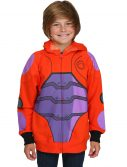 Big Boy's Big Hero 6 Costume Hoodie