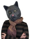 Black Jack The Cat Mask