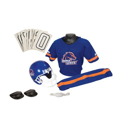 Boise State Broncos Youth Uniform Set