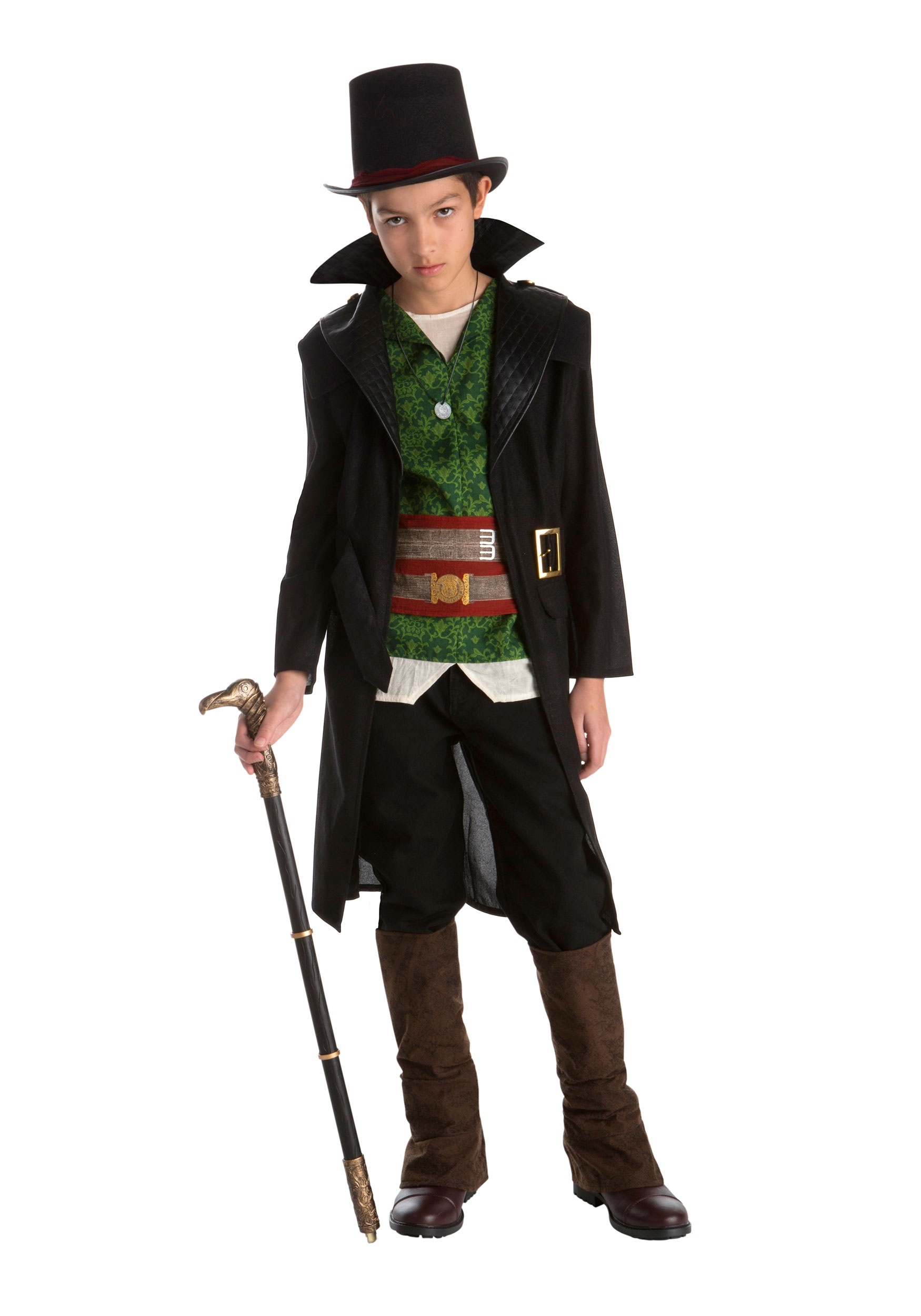 Boys Assassins Creed Classic Jacob Frye Costume