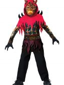 Boys Underworld Demon Costume