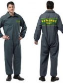 Breaking Bad Vamanos Pest Control Jumpsuit