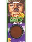Brown Base Makeup