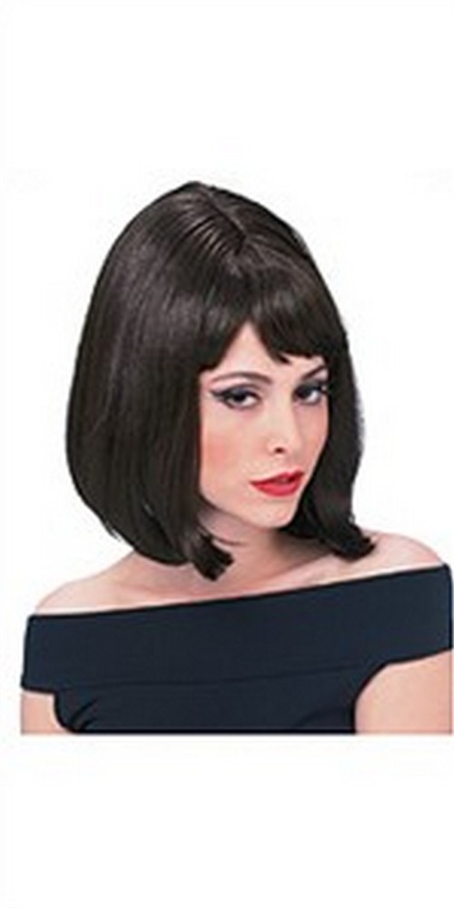 Brown Starlet Wig