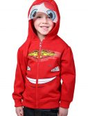 Cars Lightning McQueen Toddler Costume Hoodie