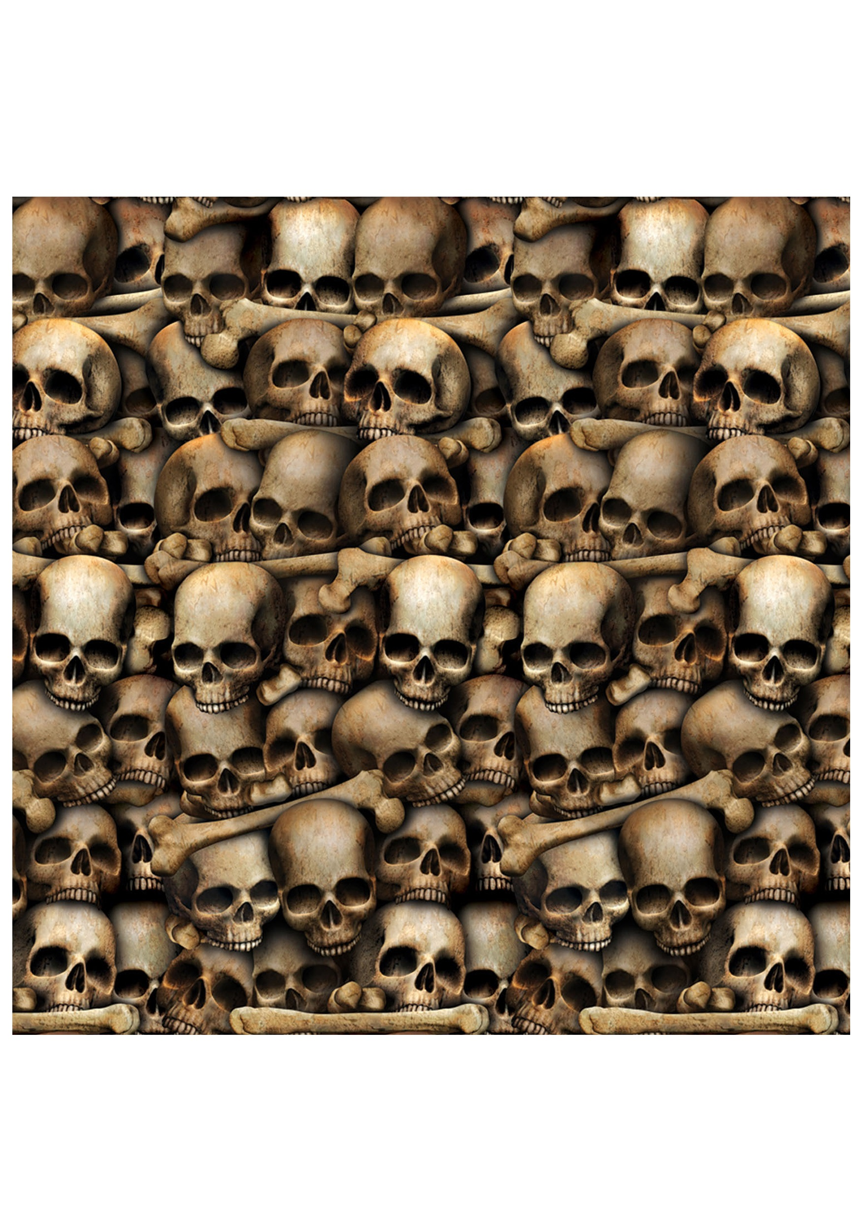Catacombs Backdrop