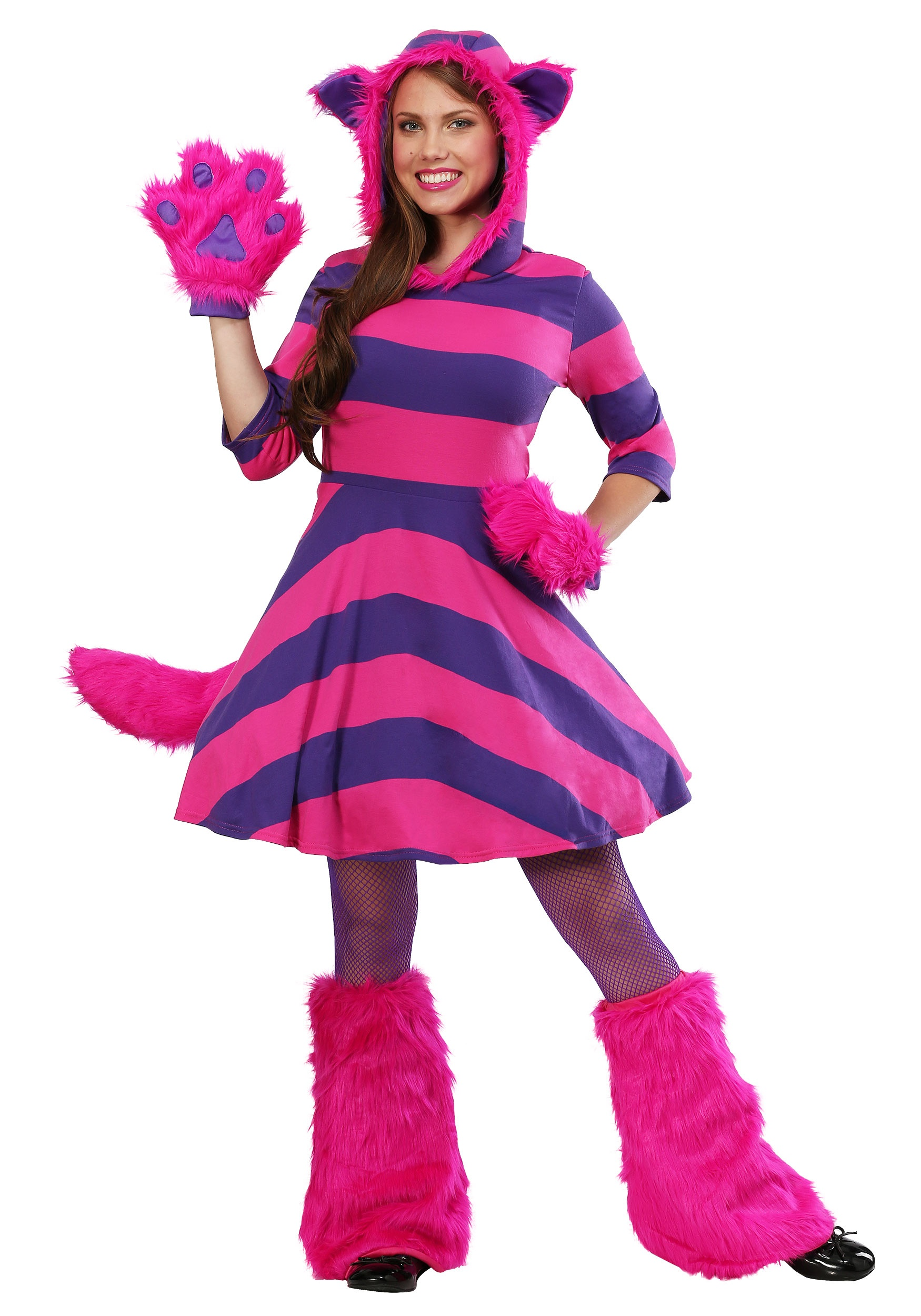 Cheshire Cat Women's Costume