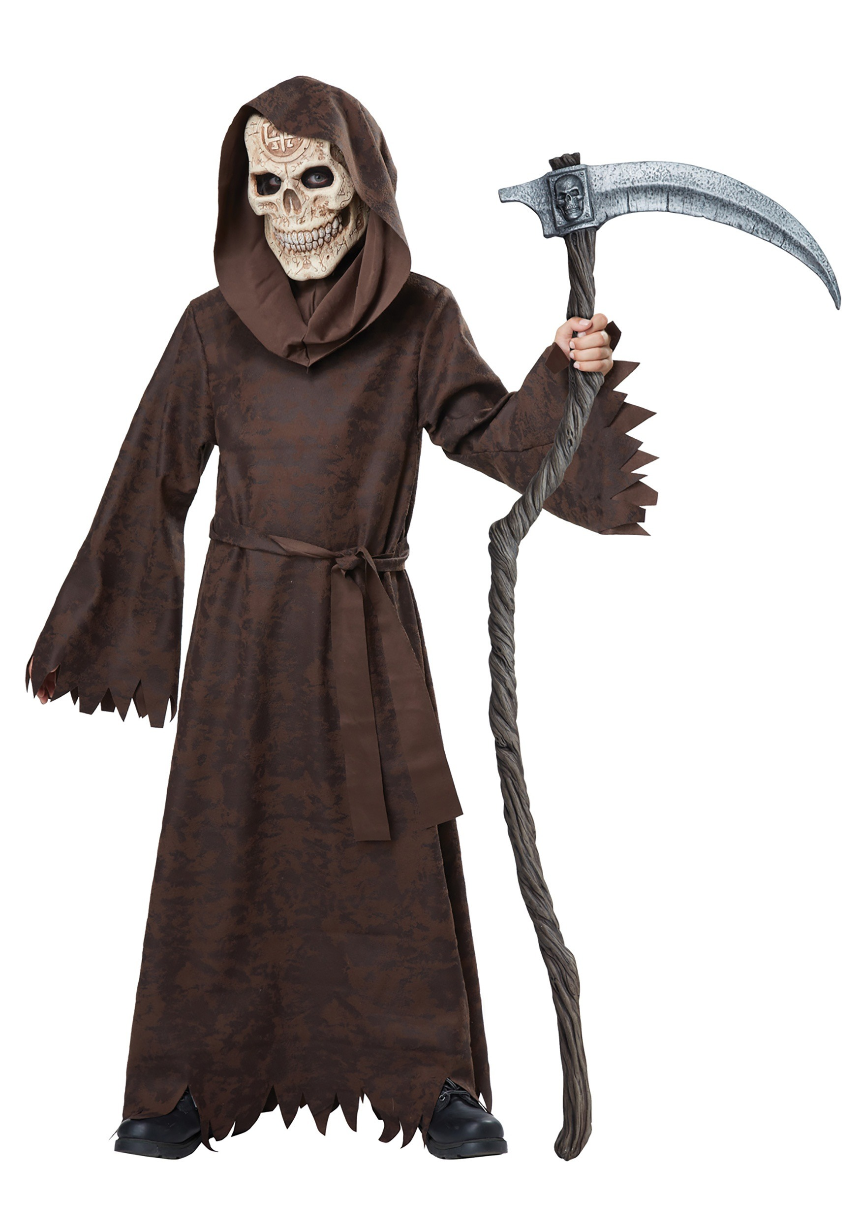 Child Ancient Reaper Costume